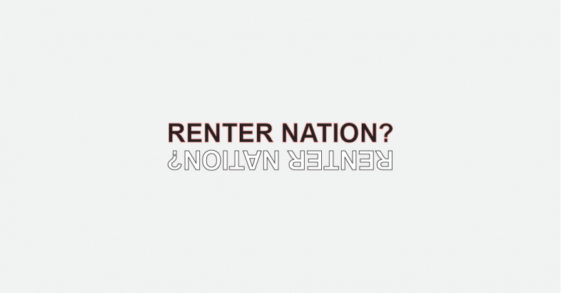 RENTER NATION